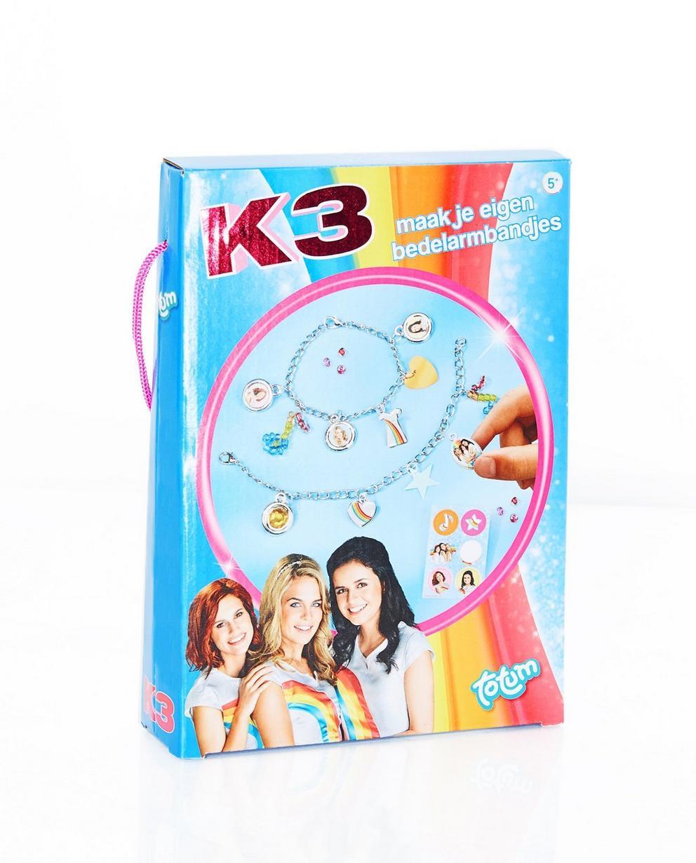 Set de bracelets DIY - K3 - none